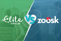 EliteSingles vs. Zoosk: Which Will Be Your Winner?